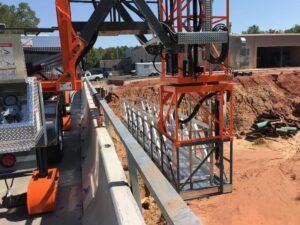 Bridge Inspection Unit